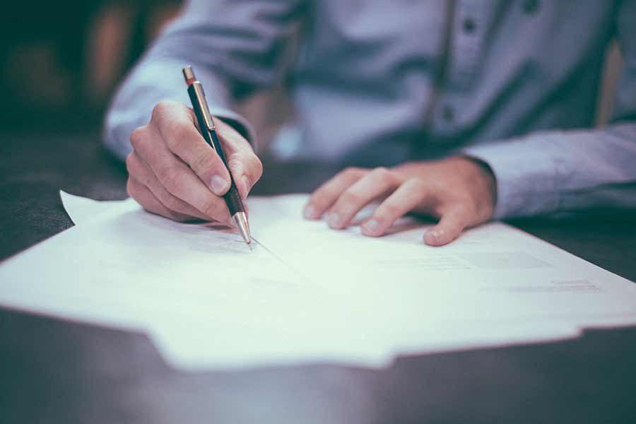 Quelles démarches pour souscrire une assurance emprunteur?