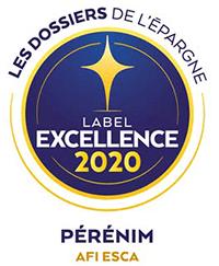 Label Excellence Pérénim